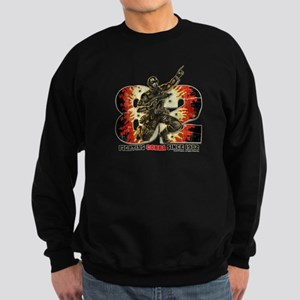 Snake Eyes Sweatshirt