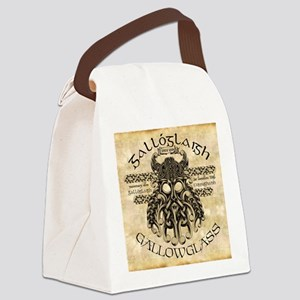 gallowglass_mousepad Canvas Lunch Bag
