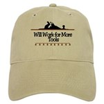 Work for more tools Cap