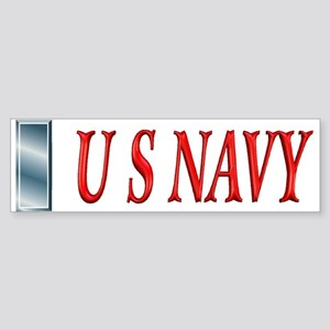 USNR Lieutenant Junior Grade Bumper Sticker