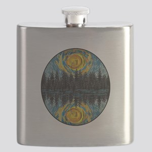 BEFORE DAY Flask