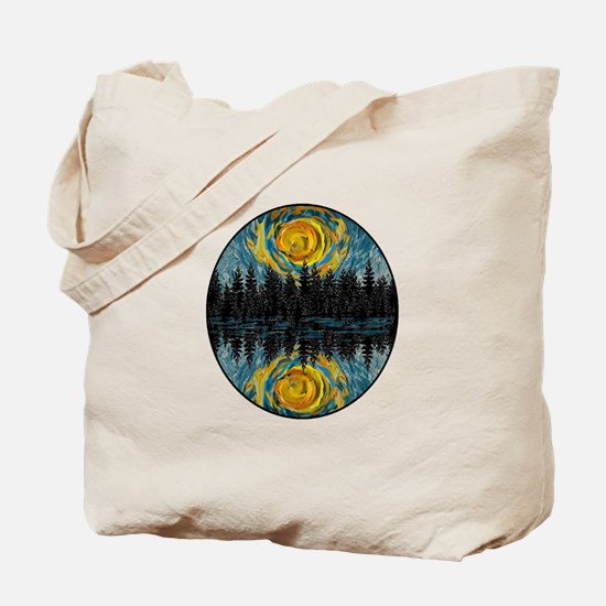 BEFORE DAY Tote Bag