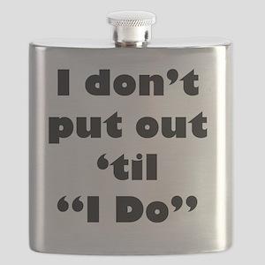 PutOut Flask