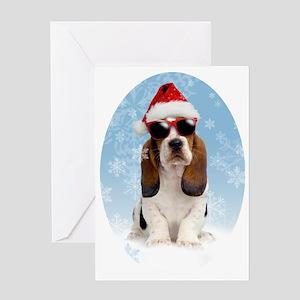 CPcoolyule_pet Greeting Card