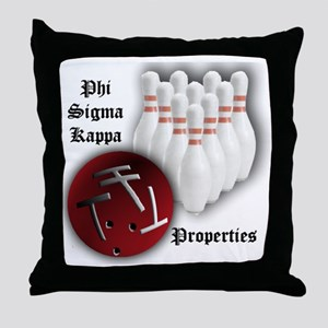 5-concept1 Throw Pillow