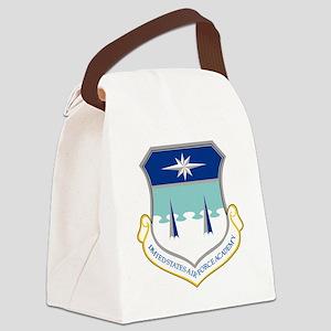 Air Force Academy Canvas Lunch Bag
