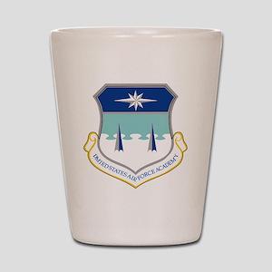 Air Force Academy Shot Glass