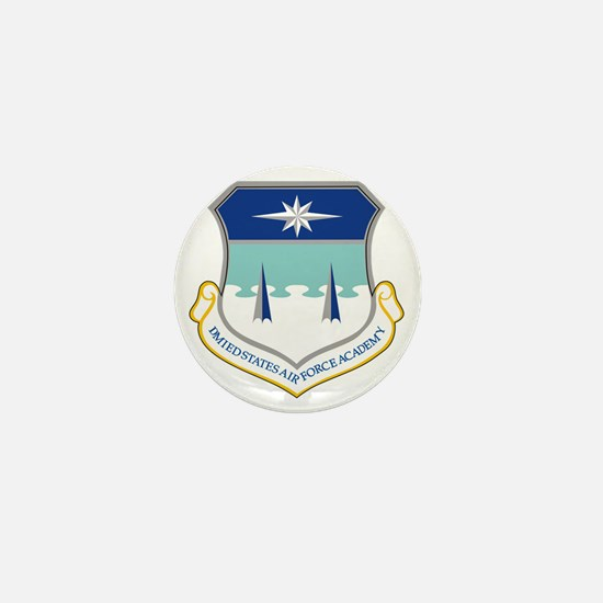 Air Force Academy Mini Button