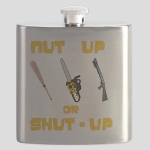 NutUpShutUp Flask