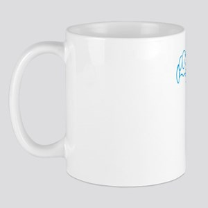 Air Bending Strike! Mug