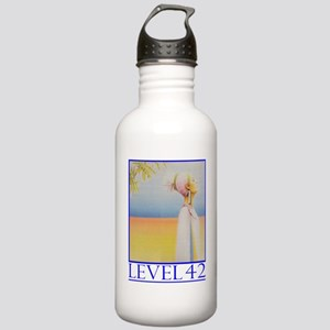 L42 T-Shirt 1981-c Stainless Water Bottle 1.0L