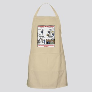 Corporate Twit of the Year Final Apron