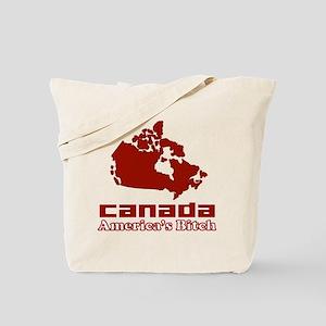 Canada: America's Foyer Tote Bag