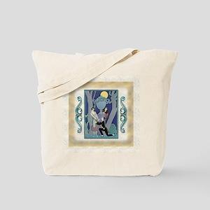 Keepsake-6 June Barbier-Love- Tote Bag