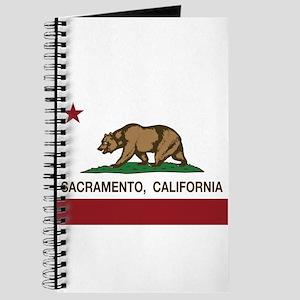 california flag sacramento Journal