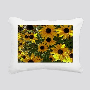 moms rubendekias Rectangular Canvas Pillow