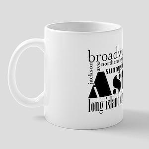 astoria Mug