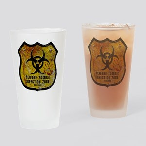 infected Drinking Glass