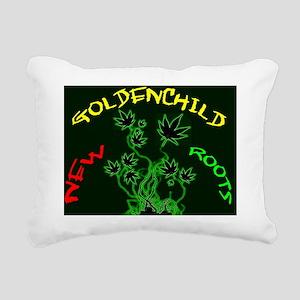 SHIRTS Rectangular Canvas Pillow