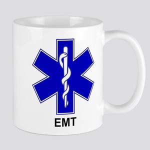 BSL - EMT Stainless Steel Travel Mugs