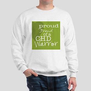 proud friend copy Sweatshirt