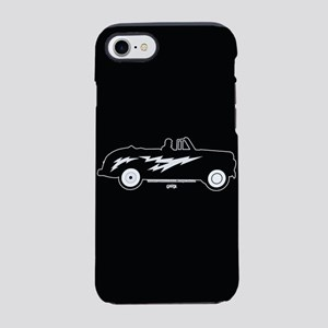 Grease Lightning Car iPhone 7 Tough Case