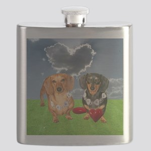 tig lil hearts clouds16x16 copy Flask
