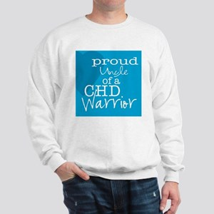 proud uncle copy Sweatshirt