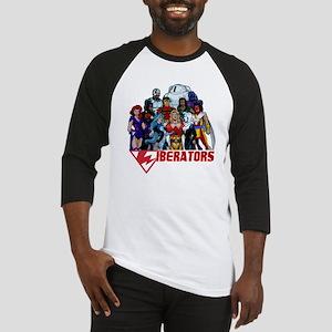 LIBERATORS shirt2010 Baseball Jersey