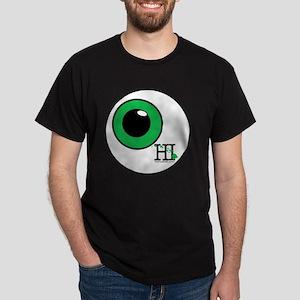 VisualHI_01 Dark T-Shirt