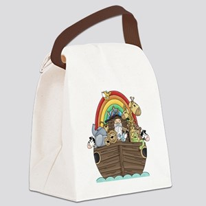 ark_2 Canvas Lunch Bag