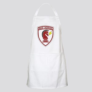 red_horse Apron