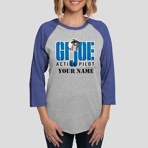 GI Joe Action Pilot Long Sleeve T-Shirt