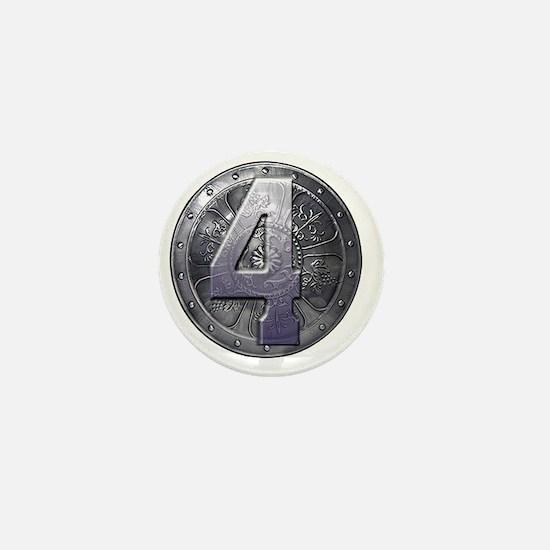 Shield 2 png Mini Button