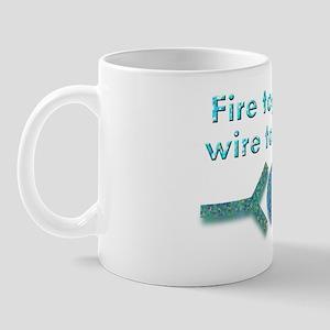 wiretb Mug