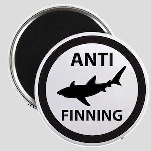 Bull Shark (Tighter) - Anti-Shark Finning L Magnet