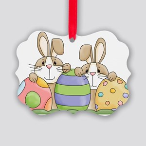 dws-c4r-cc-eastereggsgalore1-1 Picture Ornament