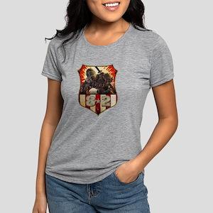 Snake Eye Badge T-Shirt