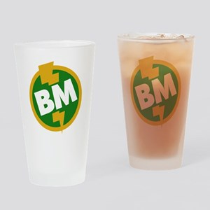 Best Man - BM Dupree Drinking Glass
