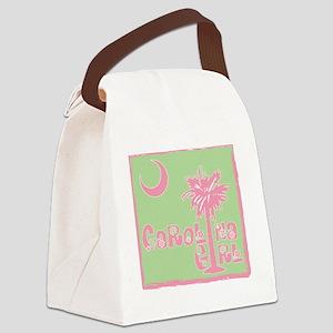 CG Canvas Lunch Bag
