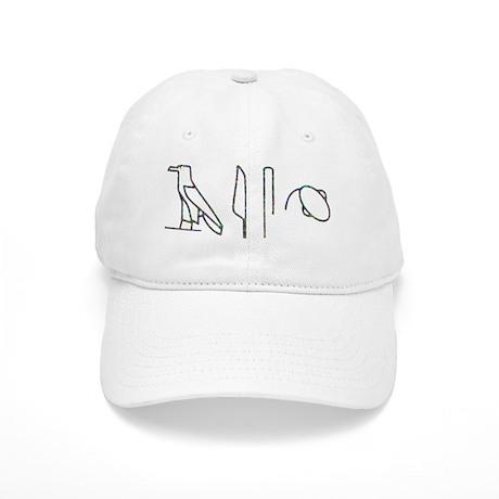 hiro2 Cap