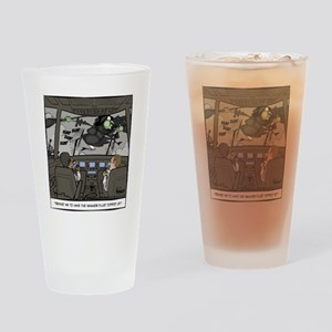 Witchshield Washer Fluid Final Drinking Glass
