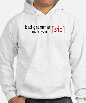 Now THAT's a funny Jumper Hoody