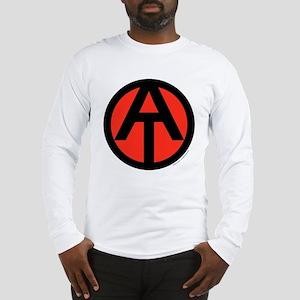 GI Joe Adventure Team Logo Long Sleeve T-Shirt