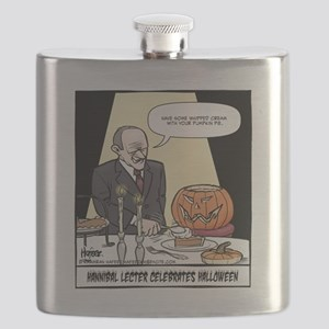 Hannibals Halloween Final Flask