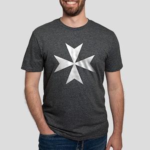 whitecrossmaltese T-Shirt