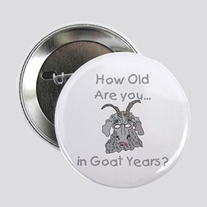 Goat Years Button