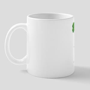 A Cribbage Limerick Mug
