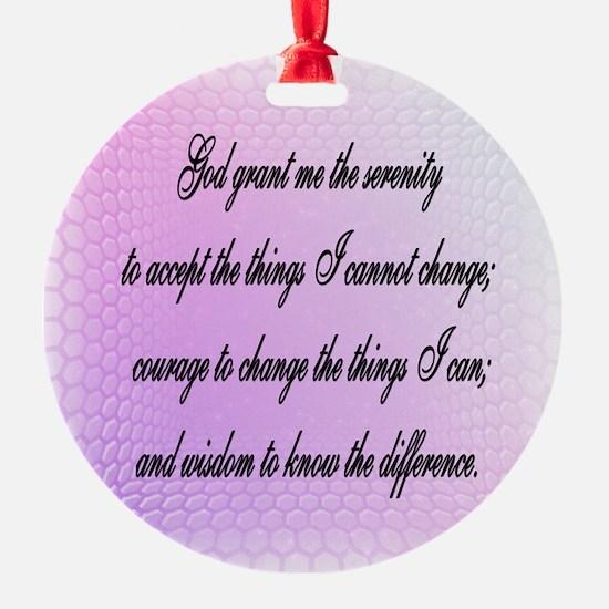 rewr Ornament