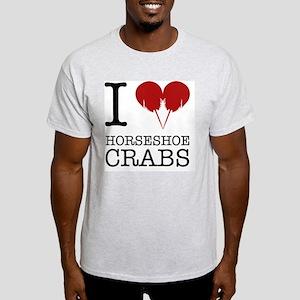Horseshoe Crab Shirt Light T-Shirt